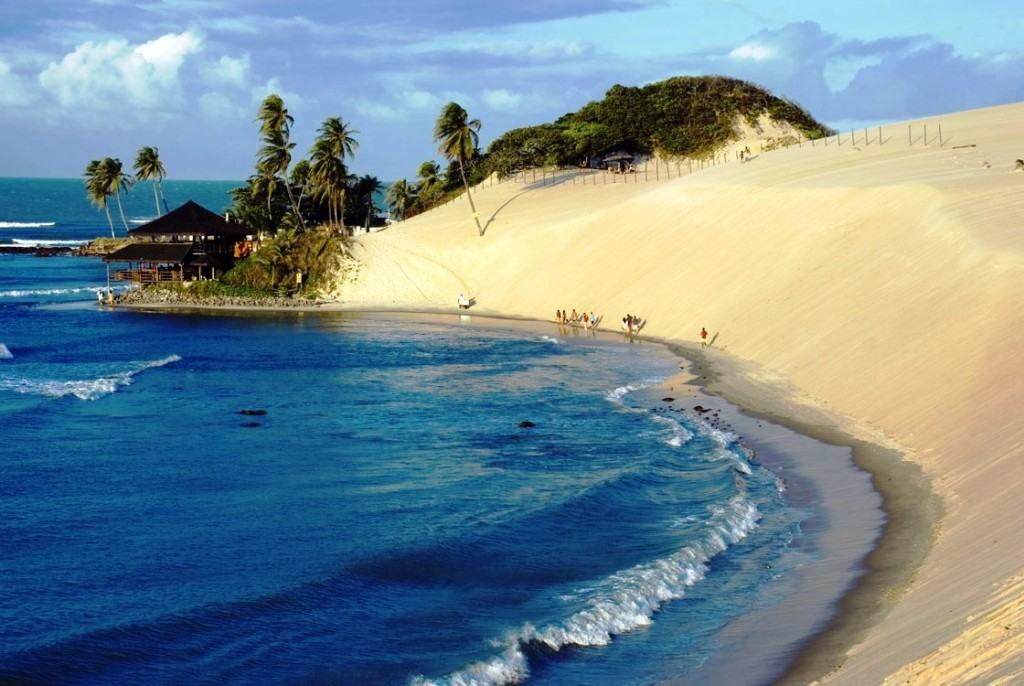 10 Melhores Praias do Brasil para Conhecer