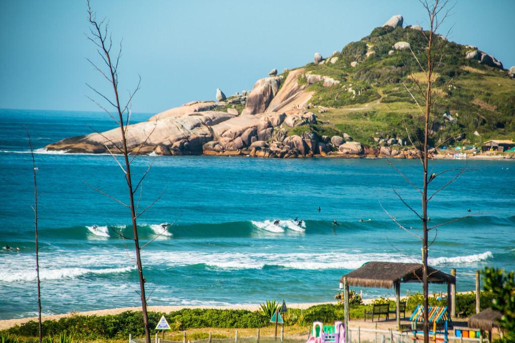 10 Melhores Praias do Brasil para Conhecer Praia Mole
