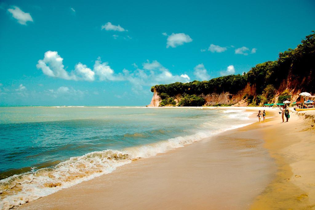 10 Melhores Praias do Brasil para Conhecer Praia do Madeiro