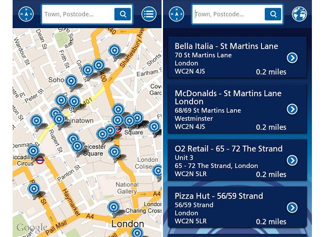 11 Apps Essenciais para Quem vai Viajar Free Wifi