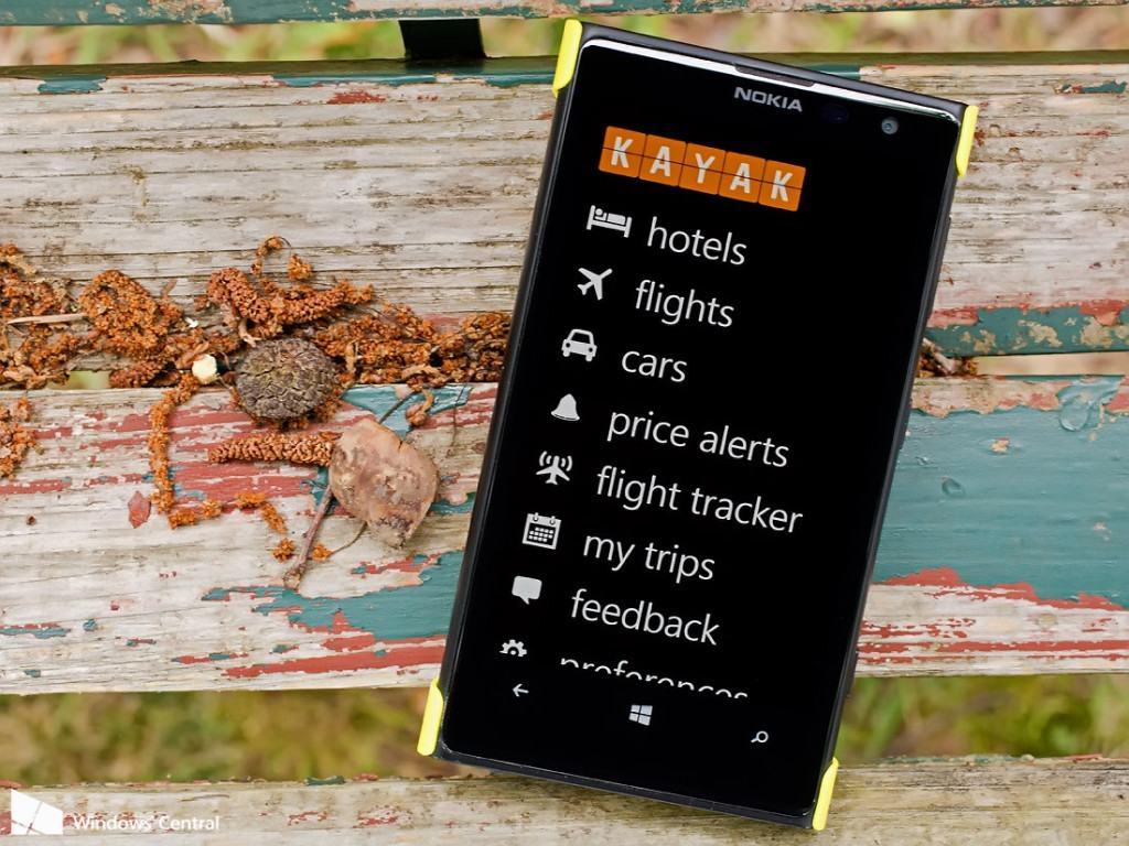11 Apps Essenciais para Quem vai Viajar Kayak