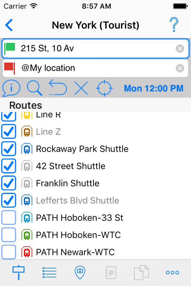 11 Apps Essenciais para Quem vai Viajar MetrO kinevia