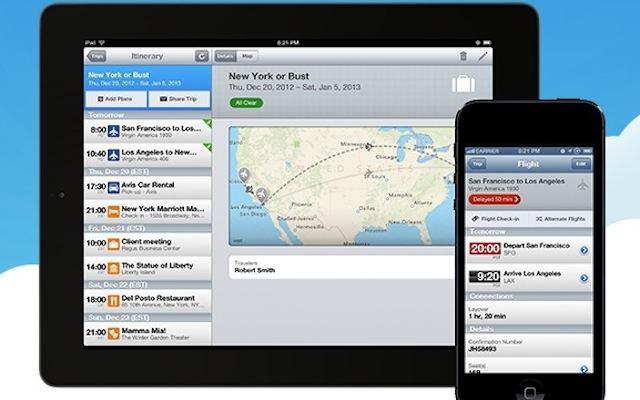 11 Apps Essenciais para Quem vai Viajar Trip Organizer