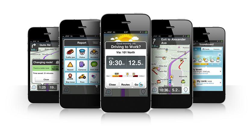 11 Apps Essenciais para Quem vai Viajar Waze
