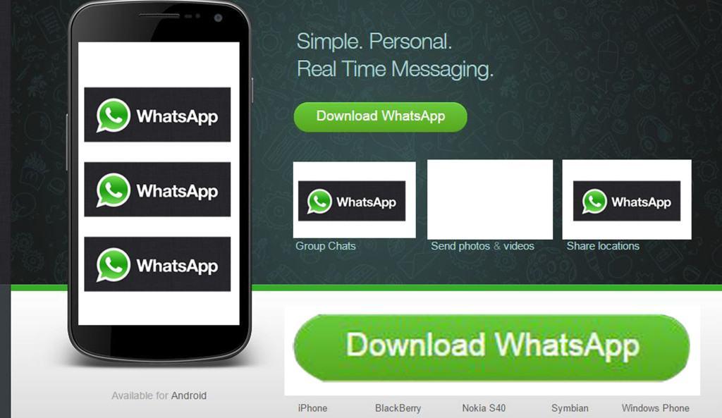 11 Apps Essenciais para Quem vai Viajar WhatsApp Messenger