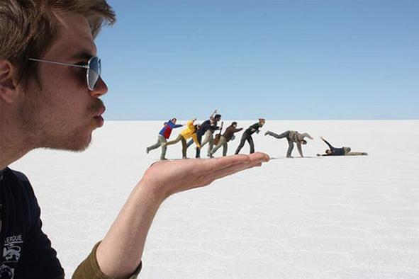 12 Dicas para Tirar Fotos Fantásticas em Viagens 11