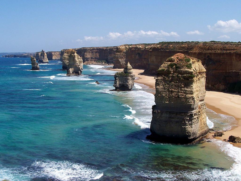 The Twelve Apostles - Austrália
