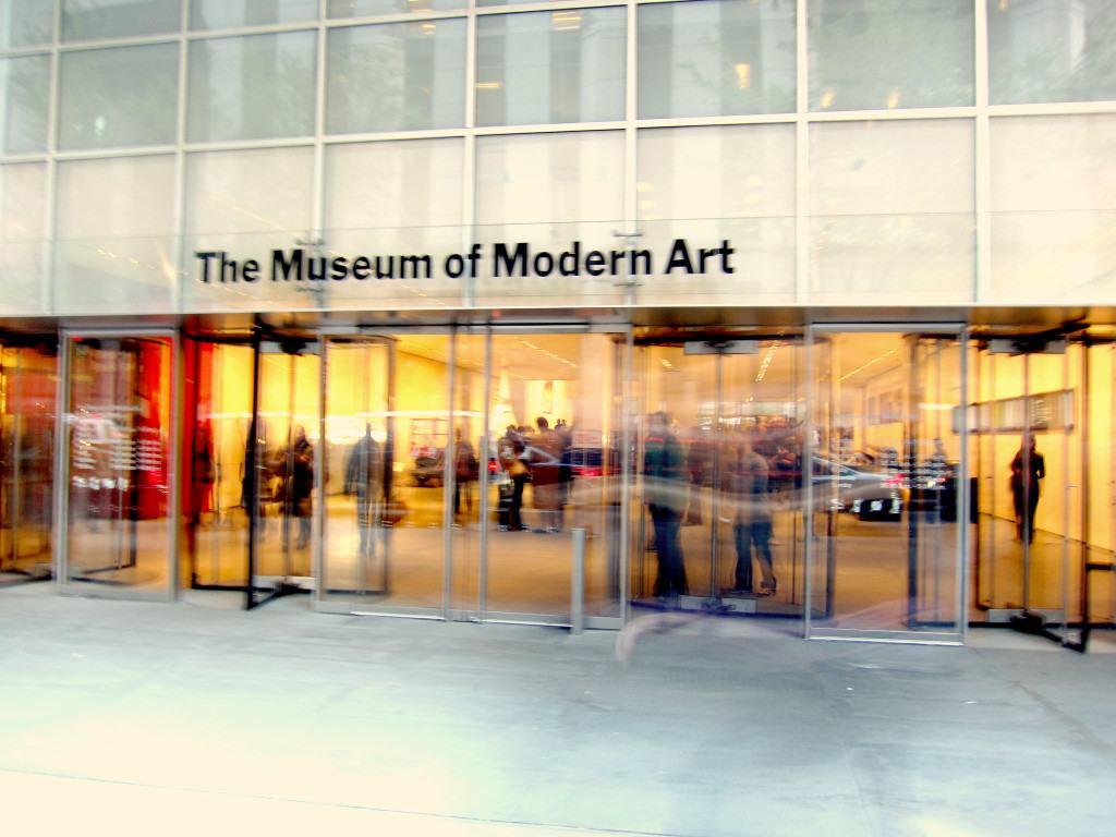 18 Coisas para Fazer em Museu de arte moderna