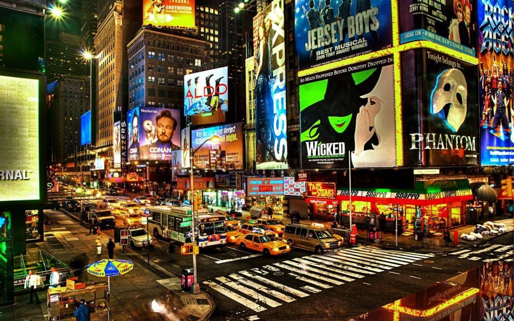 18 Coisas para Fazer em Nova York de Graça