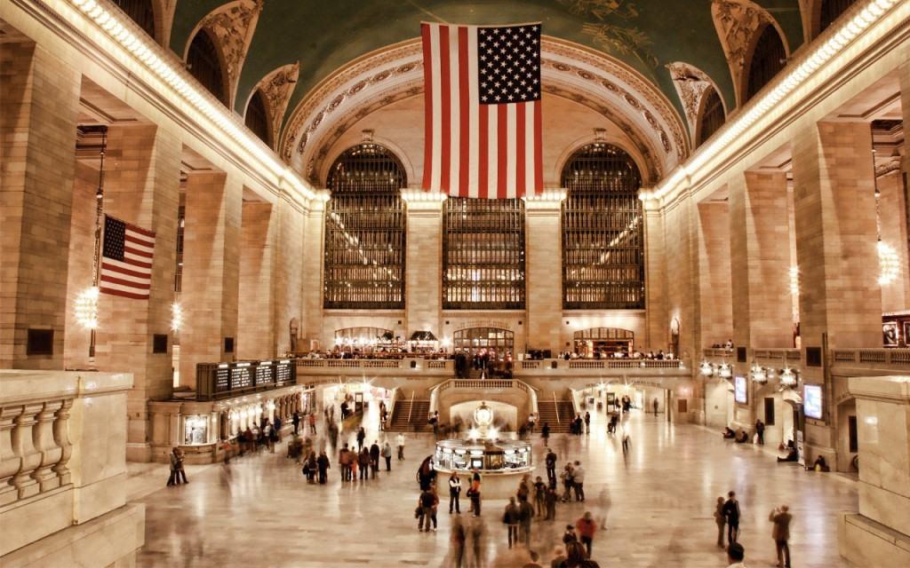 18 Coisas para Fazer em Nova York de Graça Grand Central Terminal