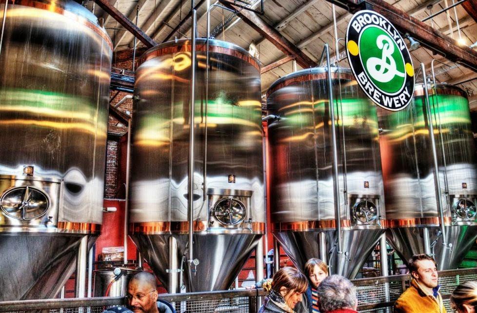 18 Coisas para Fazer em Nova York de Graça Visita a cervejarias