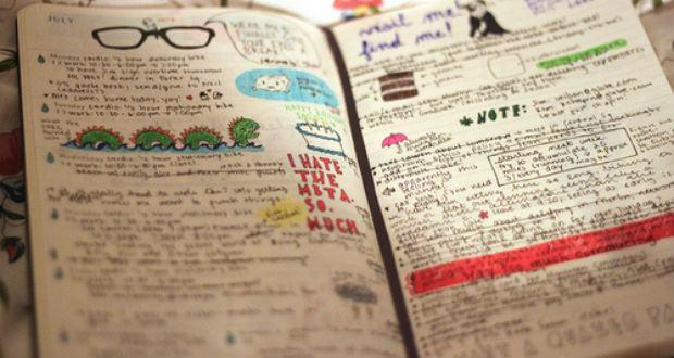 20 Coisas Importantes para Fazer Antes de Viajar agenda