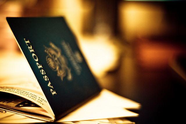 20 Coisas Importantes para Fazer Antes de Viajar documento