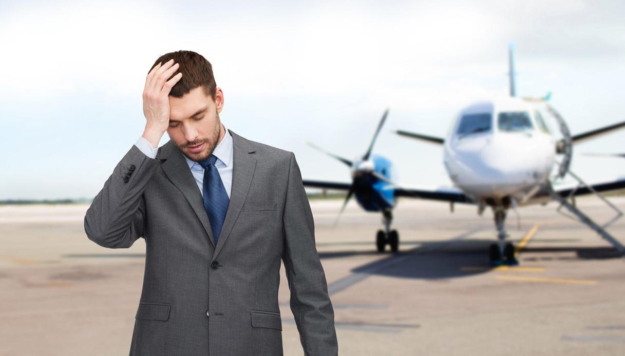 15 Piores Pessoas que Você pode Encontrar no Avião