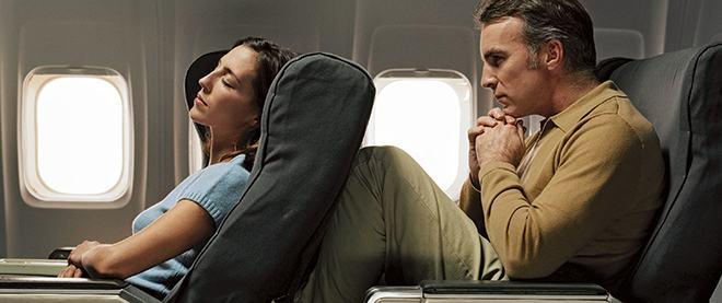Piores Pessoas que Você pode Encontrar no Avião17