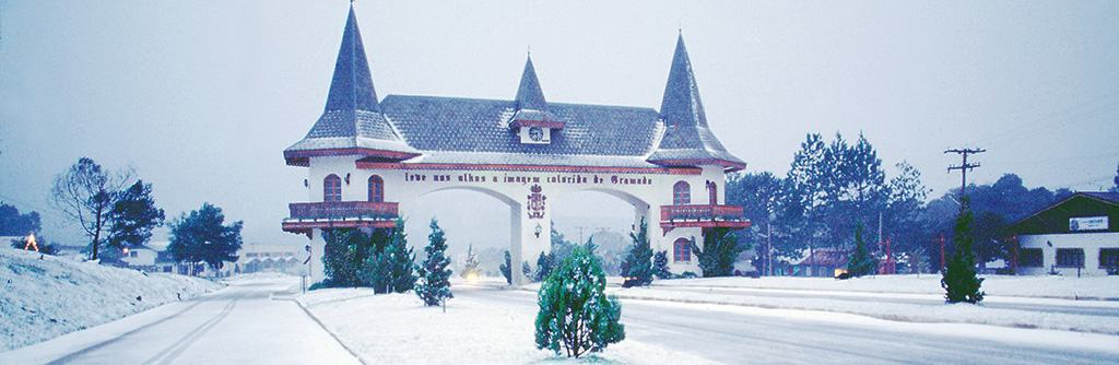 Qual a Melhor Época para Visitar Gramado inverno