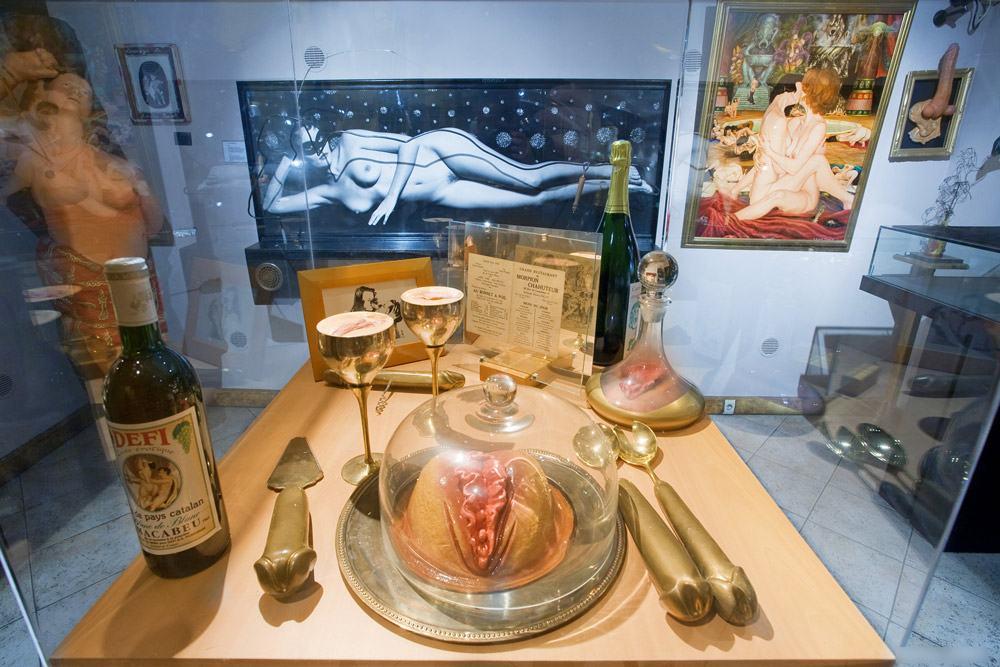 Museu do Erotismo