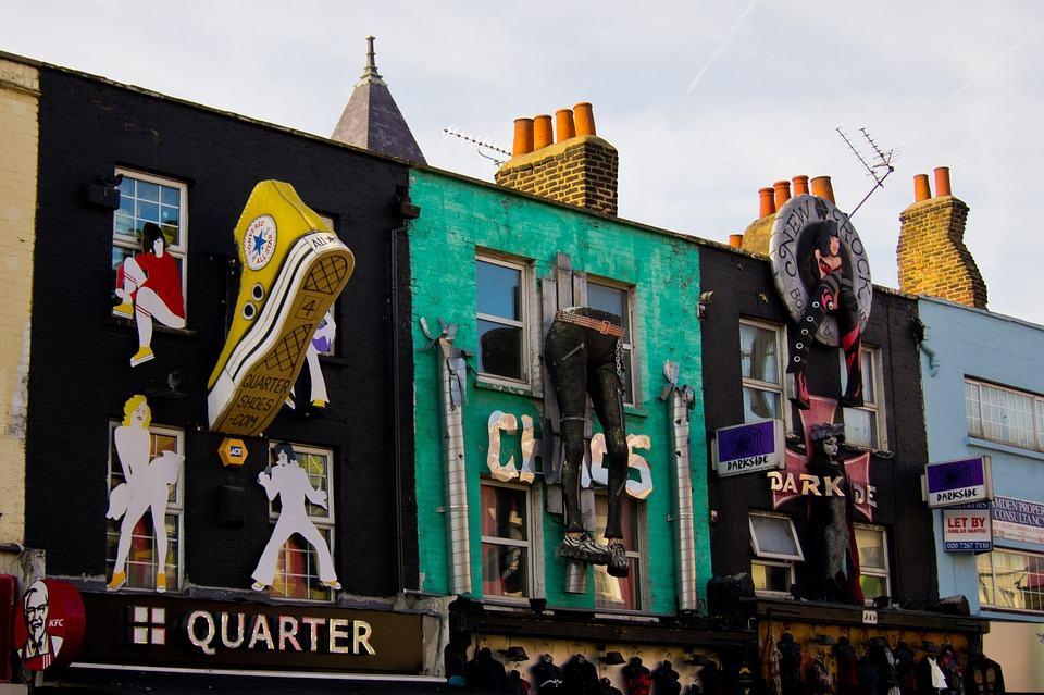9 coisas fazer em Londres