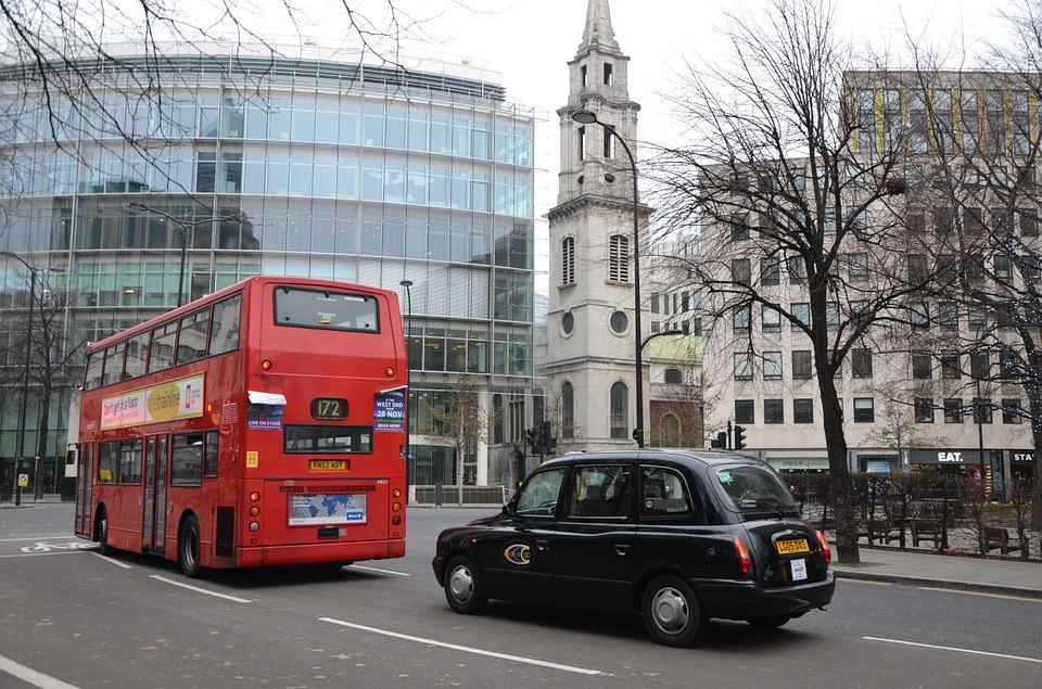 9 coisas para fazer Londres