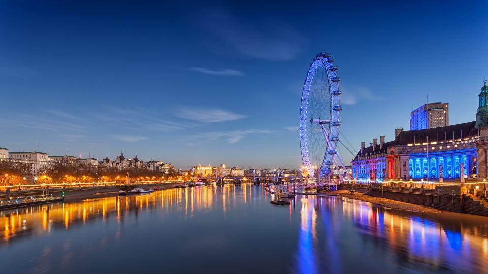 coisas fazer em Londres