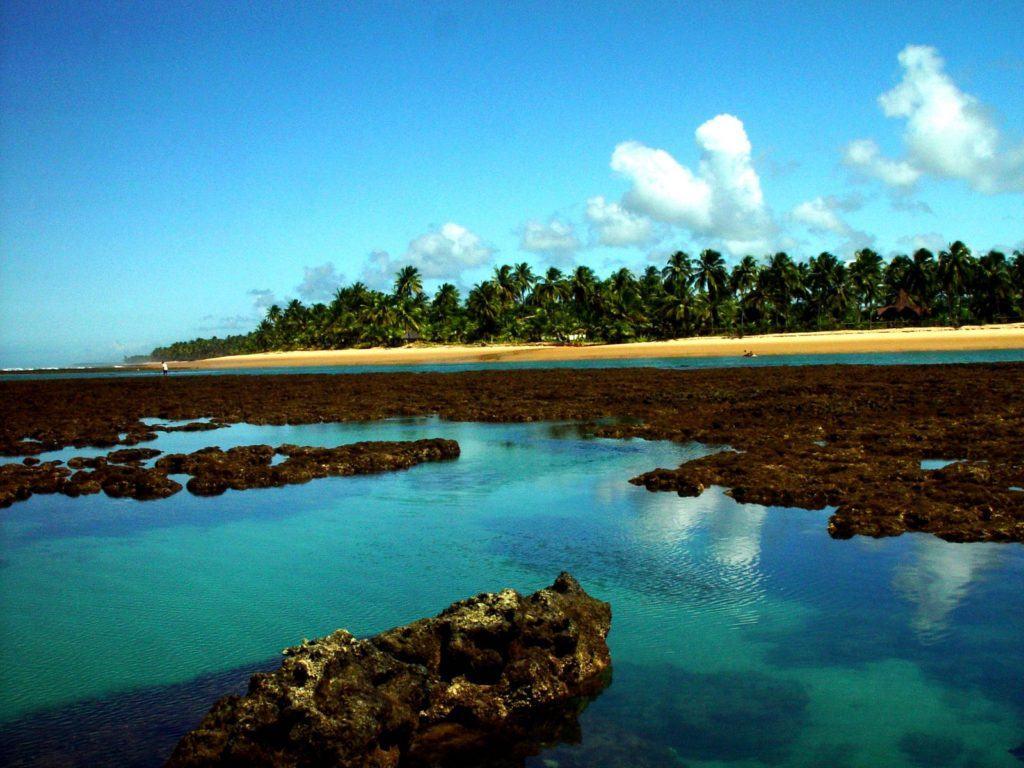 Península-de-Maraú