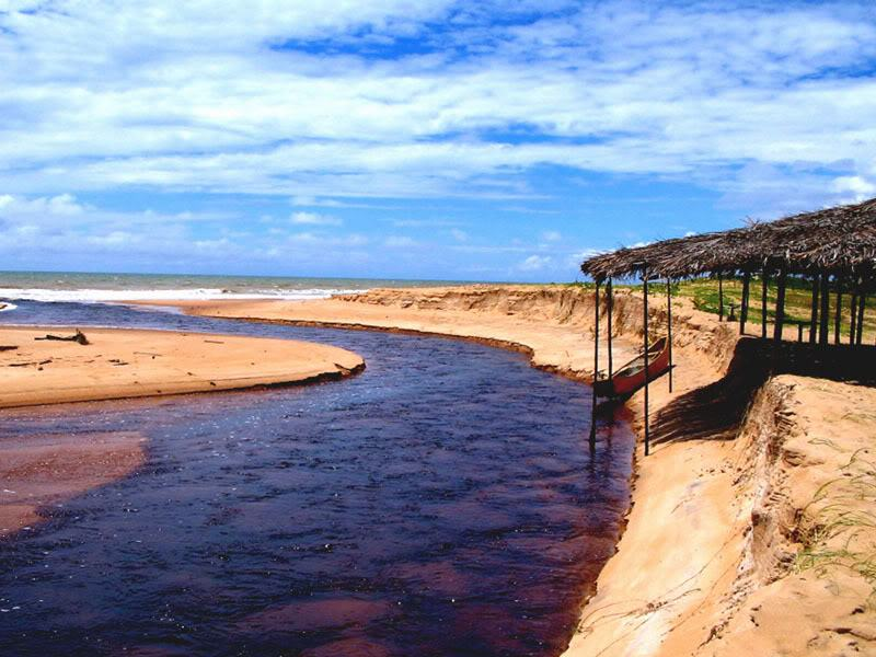 Praia-do-Riacho-Doce