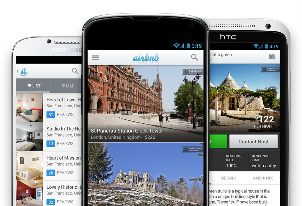 New-Airbnb-Android-app