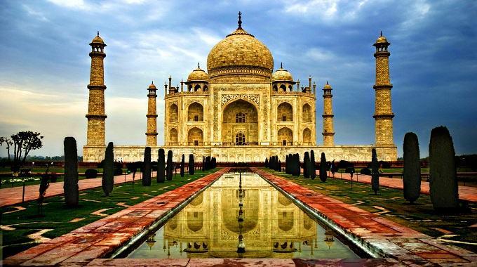 turismo-india