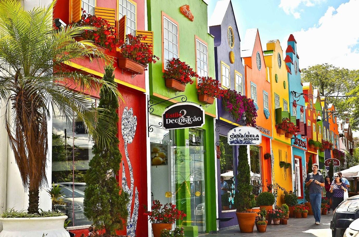 Cidades Bonitas Para Se Visitar no Brasil