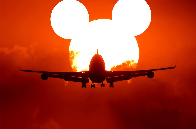 Quanto Custa Viajar para Disney?