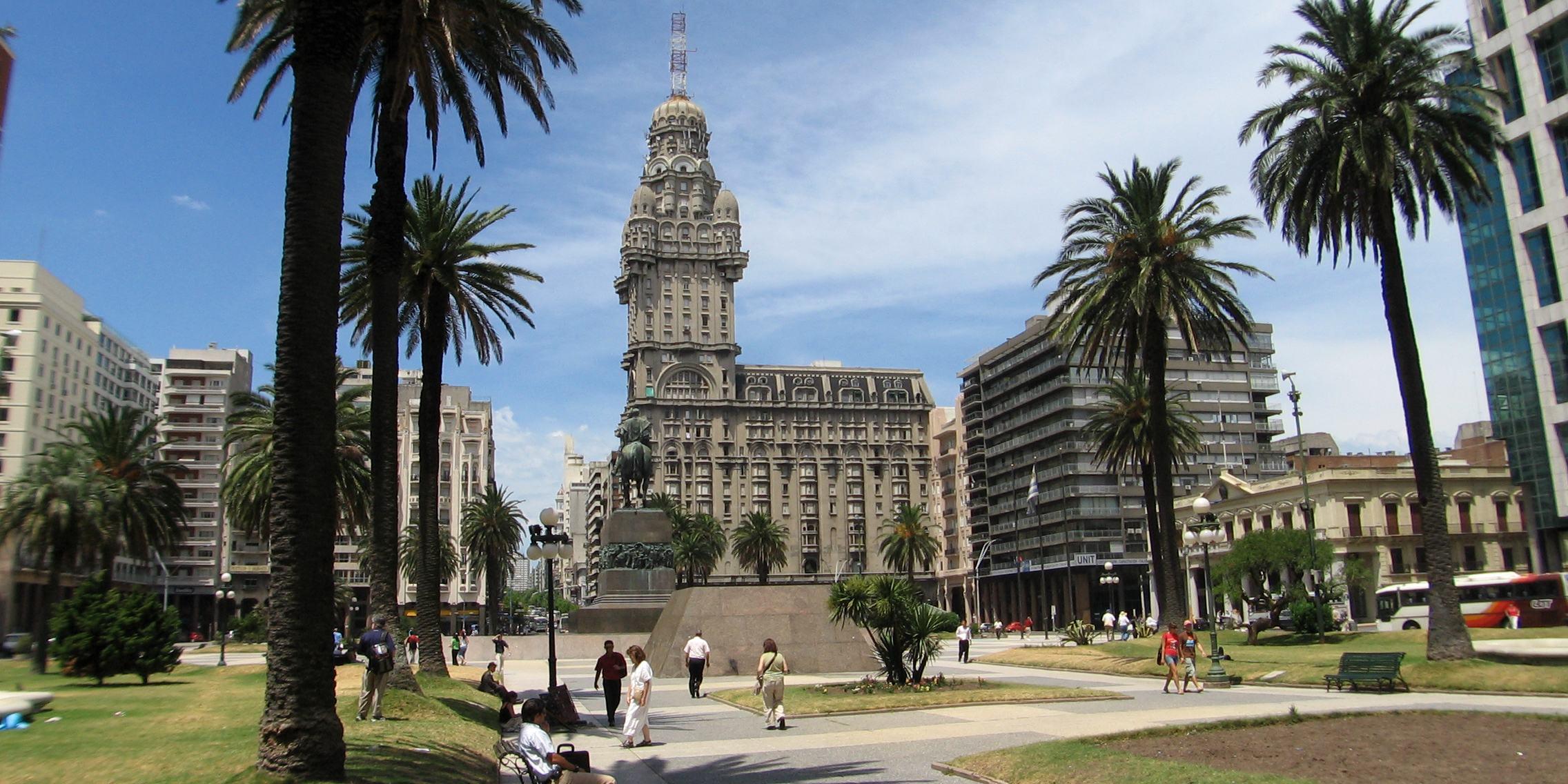 Uruguai turismo em 5 dias