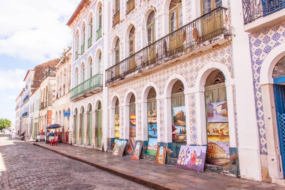 Lugares de São Luís do Maranhão