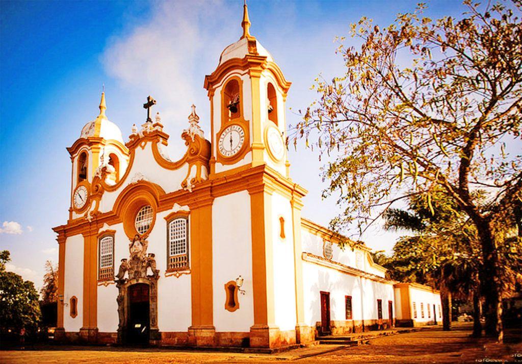 Cidades Históricas de Minas Gerais